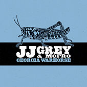 Georgia Warhorse by JJ Grey & Mofro