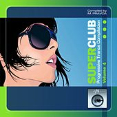 SuperClub Vol.4 by Various Artists