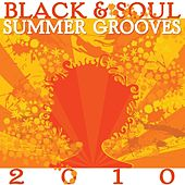 Black & Soul Summer Grooves 2010 by The CDM Chartbreakers