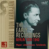 Herbert von Karajan : Early Recordings, Vol. 2 (1939-1940) von Various Artists