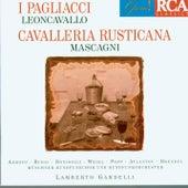 Leoncavallo: Il Pagliacci - Mascagni: Cavalleria Rusticana by Various Artists