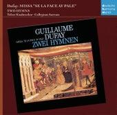 Guillaume Dufay: Missa
