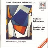Clemencic Edition Vol.3/Tabulator des Clemens Hör by René Clemencic