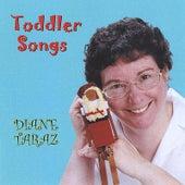 Toddler Songs by Diane Taraz