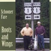Roots and Wings von Schooner Fare