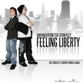 Feeling Liberty de Sam Walkertone