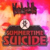 Summertime Suicide de Murderdolls