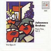 Brahms: Piano Trios Vol.2 by Trio Opus 8