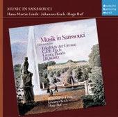 Musik in Sanssouci by Hans-Martin Linde