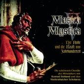 Musica Mystica 5 by Konrad Ruhland