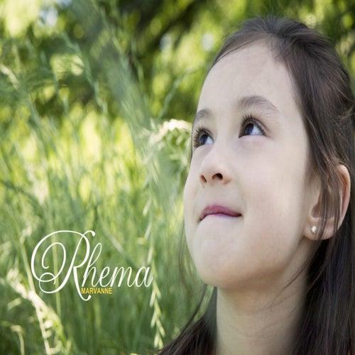 Rhema by Rhema Marvanne