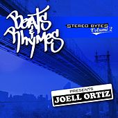 Stereobytes Volume II - Money Makes The World Go Round de Joell Ortiz