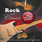 Rock meets Classic - a tribute to The Rolling Stones by London Symphony Orchestra