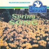 Spring Song by Anton Hughes