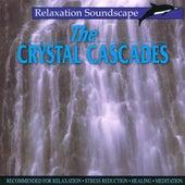 The Crystal Cascades by Anton Hughes