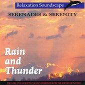 Rain And Thunder by Anton Hughes