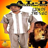 Greatest Hits by Al-D