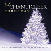 A Chanticleer Christmas de Chanticleer