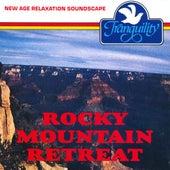 Rocky Mountain Retreat by Anton Hughes