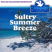 Sultry Summer Breeze by Anton Hughes