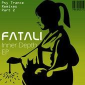 Inner Depth EP - Morning Glory Version by Fatali