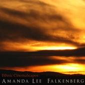 CinemaSCAPES - Vol 1 by Amanda Lee Falkenberg