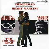 Two For The Road by Various Artists