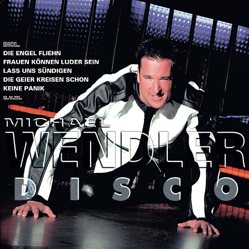 Disco by Michael Wendler