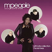 Ultimate Collection The Remixes de M People