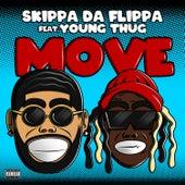 Move (feat. Young Thug) von Skippa Da Flippa