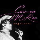 Angel Eyes de Carmen McRae