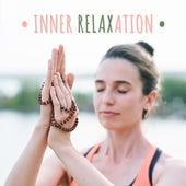Inner Relaxation: Deep Meditation, Spiritual Awakening, Meditation Awareness, Relief Music, Pure Mind de Reiki