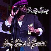 Soul Blues & Grooves de Pretty Kenny