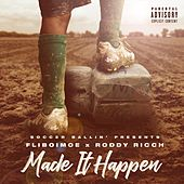 Made It Happen EP by Fliboimoe