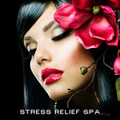 Stress Relief Spa: Healing Therapy, Deep Harmony, Relaxing Massage, Pure Relaxation, Reduce Stress de Calming Sounds