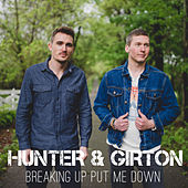 Breaking up Put Me Down by Hunter