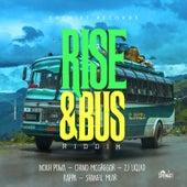 Rise & Bus Riddim de Various Artists