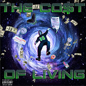 The Cost of Living von Eighty Eight