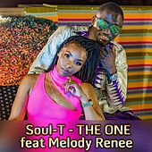 The One (feat. Melody Renee) by Soul-T