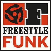 Freestyle - Funk! van Various Artists