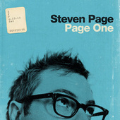 Page One by Steven Page