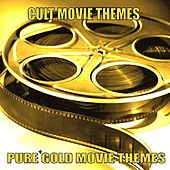 Pure Gold Movie Themes - Cult Movie Themes di Various Artists