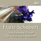Schubert: Streichquartett, D. 810 - Rondo brillant, D. 895 by Various Artists