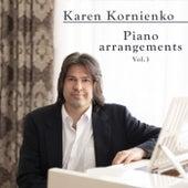 Karen Kornienko. Piano Arrangements, Vol. 3 von Karen Kornienko