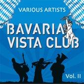 Bavaria Vista Club, Vol. 2 von Various Artists