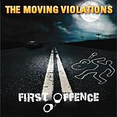 First Offence by Jeff Walker
