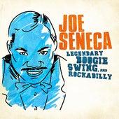 Legendary Swing, Boogie And Rockabilly (Digitally Remastered) - EP by Joe Seneca