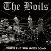 When The Sun Goes Down EP Redux de The Boils