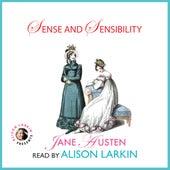 Sense and Sensibility (Unabridged) von Jane Austen