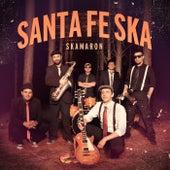 Skamaron von Santa Fe Ska